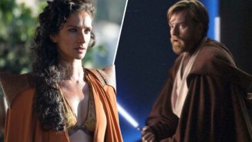 Star Wars: Obi-Wan Kenobi Game of Thrones Indira Varma