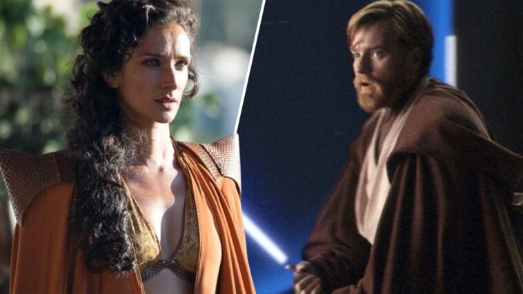 Star Wars: Obi-Wan Kenobi Game of Thrones Indira Varma