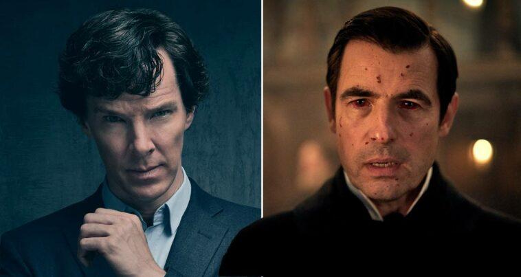 The Devil's Hour dizisi Sherlock amazon