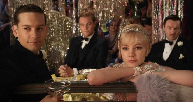 The Great Gatsby inceleme film