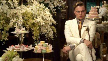 The Great Gatsby İncelemesi film