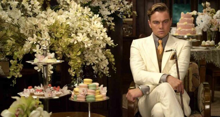 The Great Gatsby İncelemesi film