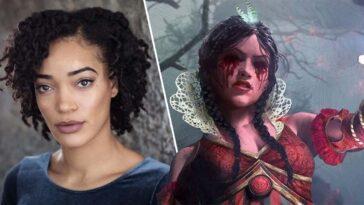 The Witcher 2. Sezon Philippa Eilhart Cassie Clare