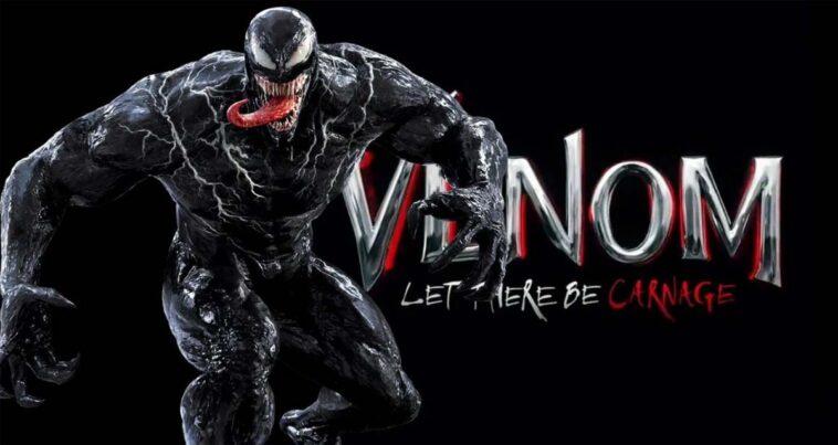 Venom: Let There Be Carnage Çıkış Tarihi