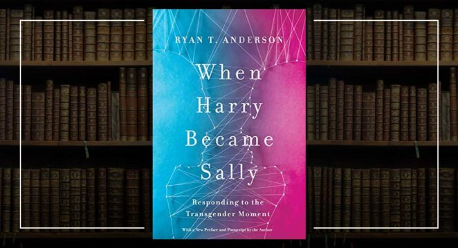 When Harry Became Sally amazon
