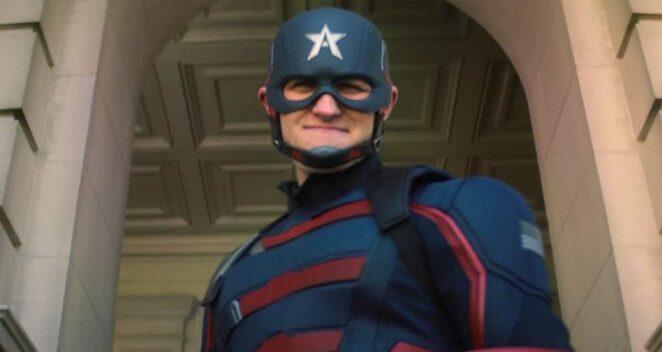 Yeni Captain America