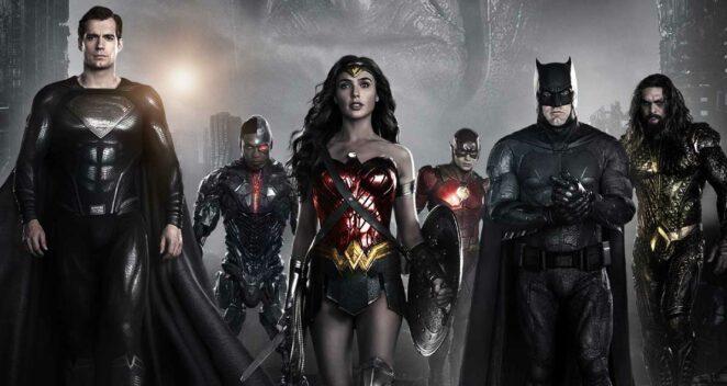 Zack Snyder Justice League Warner Bros.