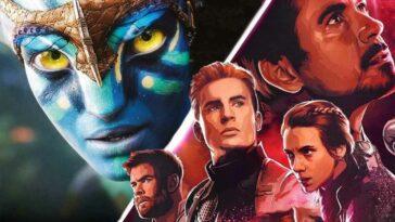 Avatar Gişe Vizyon Avengers: Endgame Çin