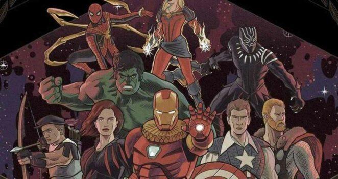 avengers filmleri yeni