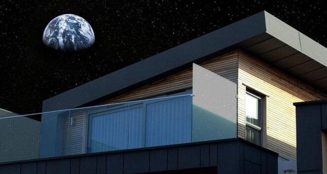 Ay'da Yaşam Maliyet Hesap
