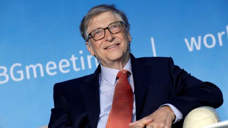 Bill Gates ABD'nin En Büyük Toprak Sahibi