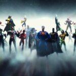 Tüm DC Comics Yapımları