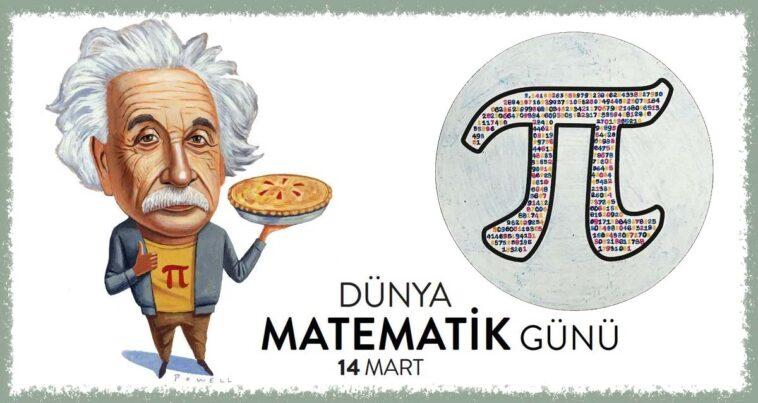Dünya Matematik Günü