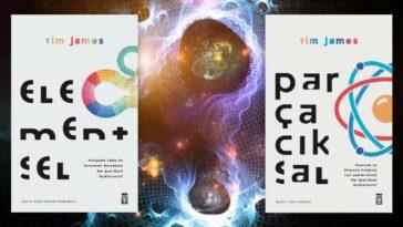 Tim James Elementsel ve Parçacıksal