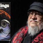 George R.R. Martin Sandkings