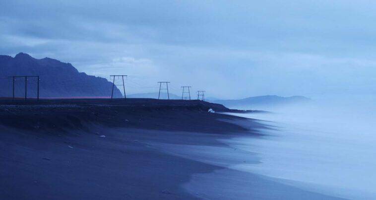 İzlanda, Yunanlar Keşif Vikingler