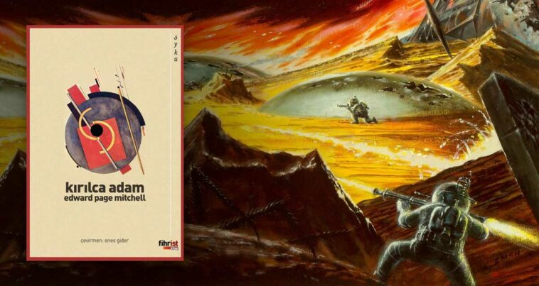 Kırılca Adam - Edward Page Mitchell