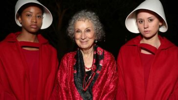 Margaret Atwood, Decameron koronavirüs