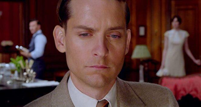 muhteşem gatsby nick karakter