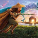 raya and the last dragon incelemesi