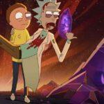 Rick and Morty 5. Sezon Fragmanı - Yayın Tarihi