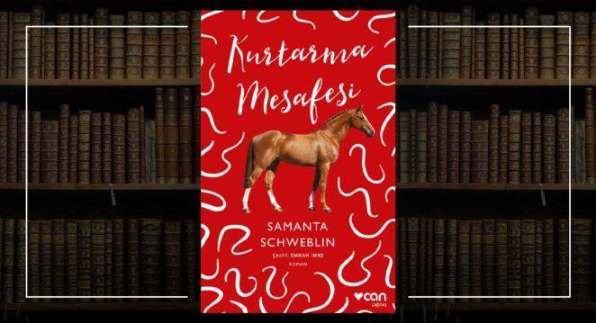 Kurtarma Mesafesi - Samanta Schweblin