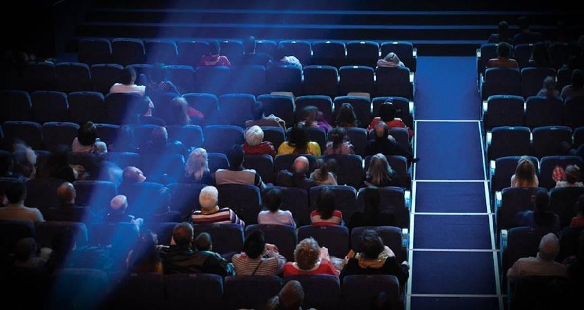 Sinema Salonlarının Açılış Tarihi