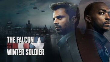 The Falcon and the Winter Soldier 1. Bölüm İncelemesi
