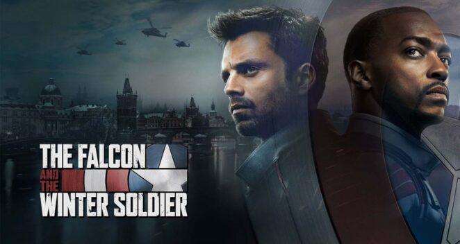 The Falcon and the Winter Soldier 1. Bölüm İncelemesi