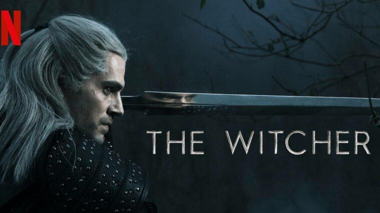 The Witcher 2. Sezon Oyuncu Kadrosu Yeni