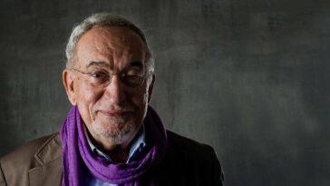 Yaşayan En büyük Türk şairi hilmi yavuz