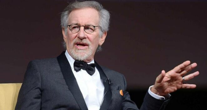 Steven Spielbergyeni Steven Spielberg filmi Yeni Filmi Çocukluk