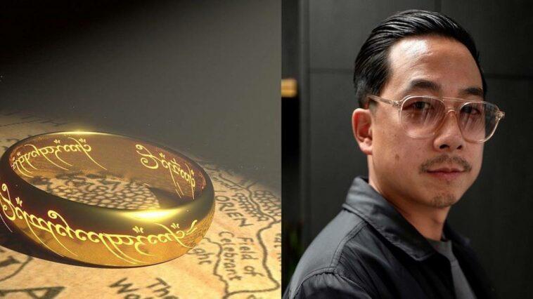 Yüzüklerin Efendisi Dizisi Yeni Yönetmeni Wayne Che Yip