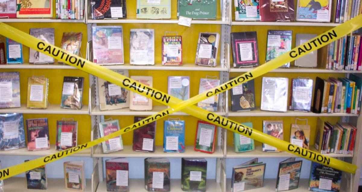 2020'de En Çok Yasaklanan Kitaplar