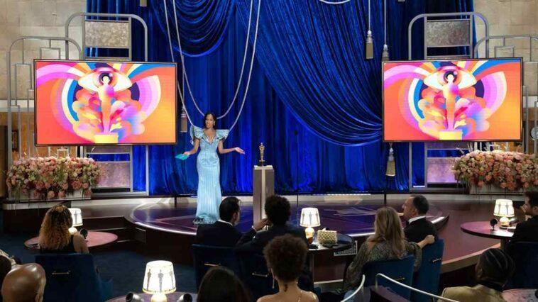 2021 Oscar Ödülleri Töreni İzlenme Oranı