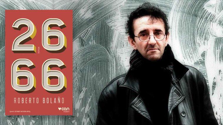 2666 - Roberto Bolano