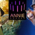 48. Annie Ödülleri