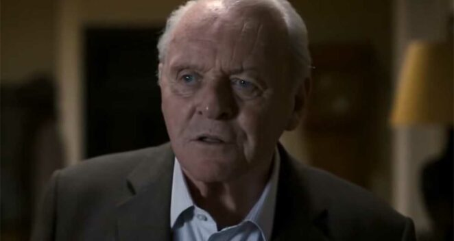 Anthony Hopkins, The Father