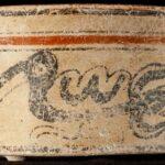 Antik Maya Elçisi