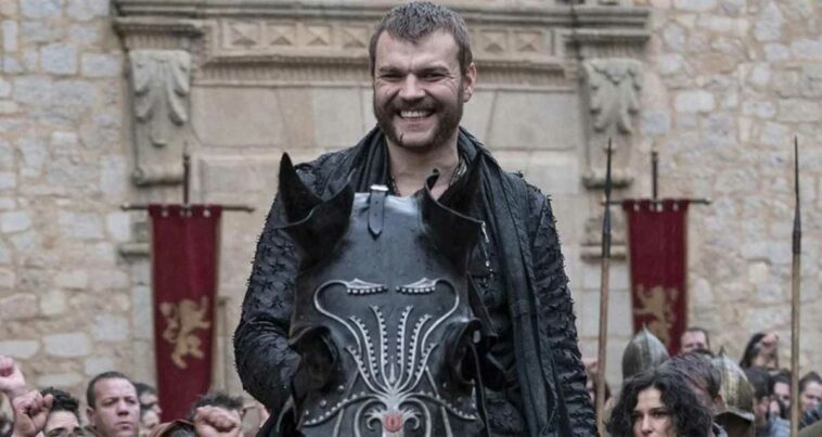 Aquaman 2 Game Of Thrones Pilou Asbaek
