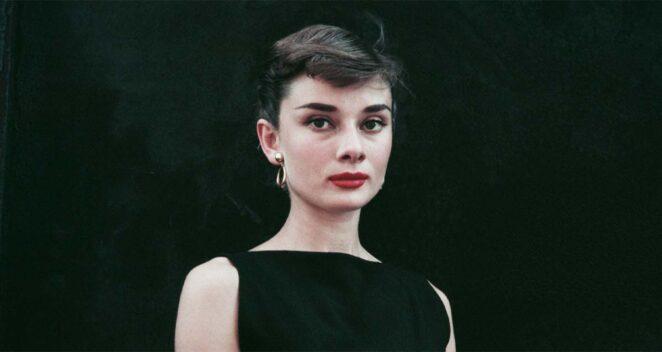 Audrey Hepburn dizisi