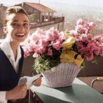 Audrey Hepburn dizi