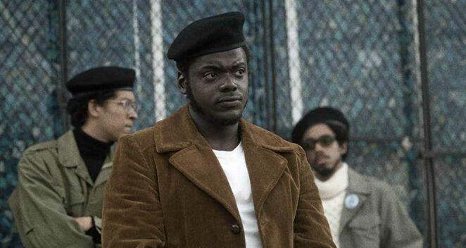 Daniel Kaluuya - Judah and the Black Messiah Oscar