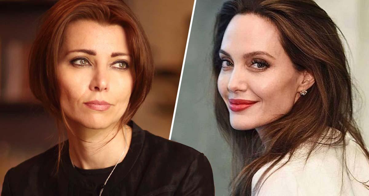 Angelina Jolie Elif Şafak İstanbul Sözleşmesi
