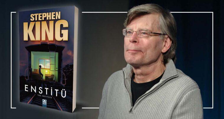Enstitü - Stephen King