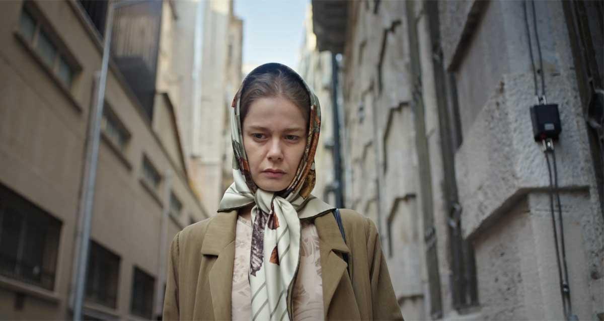 Fatma Fragmanı Netflix Türkiye