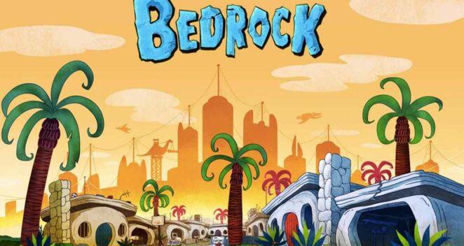 Çakmaktaşlar Bedrock yeni