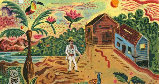 Gabriel Garcia Marquez yüzyıllık yalnızlık