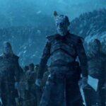 Game of Thrones dizisi iptal