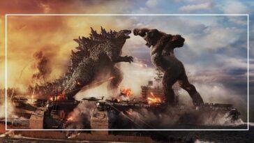 Godzilla vs. Kong inceleme